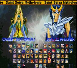 saint seiya mythologie 1.3
