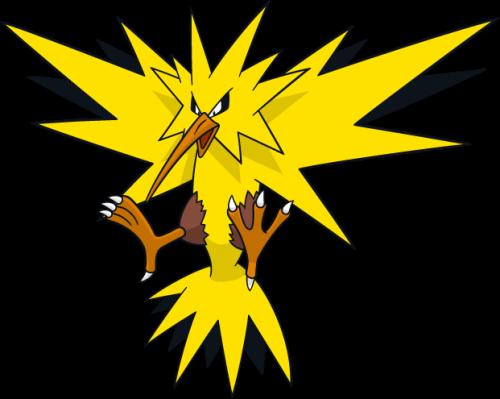 Pokemon x et y capturer artikodin sulfura et electhor - Pokemon x et y legendaire ...