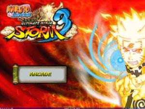 Naruto Shippuden Storm 3 MUGEN