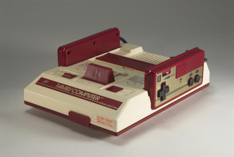 vôtre top 10 des plus moche console  Nintendo-famicom