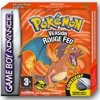 Pokemon Rouge Feu (gba)