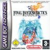 Final Fantasy Tactics Advance (GBA)