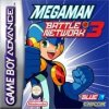 Megaman Battle Network 3 Blue (GBA)