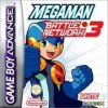 Megaman Battle Network 3 White (GBA)