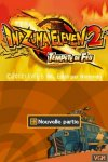 Download Inazuma Eleven 2 - Tempete de Feu (DS) [FR]