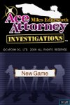 Download Ace Attorney Investigations Miles Edgeworth [DS] [Traduit en Français]