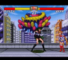 Sailor Moon Super S fighting (snes)