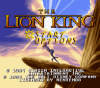 Le Roi Lion (snes)