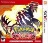 Pokemon Rubis Omega (3ds)