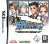 Phoenix Wright : Ace Attorney - Justice for All