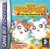 Hamtaro : Ham-Ham Heartbreak (GBA)