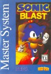 Download Sonic Blast sms