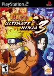 Download Naruto Ultimate Ninja 3 EUROPE PS2