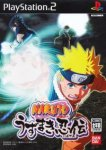 Download Naruto Uzumaki Chronicles EUROPE PS2