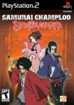 Download Samurai Champloo Sidetracked USA SLUS 21343 PS2