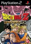 Download DragonBall Z Budokai 2 ISO EUR PS2