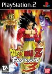 Download DragonBall Z Budokai 3 Collectors Edition ISO EUR PS2
