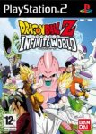 Download DragonBallZ Infinite World Europe En Fr De Es It ps2