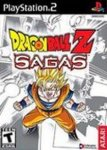 Download DragonBallZ Sagas ISO NTSC SLUS 20874 PS2