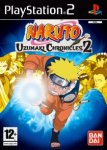 Download Naruto Uzumaki Chronicles 2 EUROPE PS2