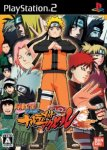 Download Naruto Shippuden Ultimate Ninja 4 EUROPE PS2