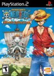 Download One Piece Grand Adventure EUROPE ISO PS2