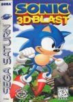 Download Sonic 3D saturn sat
