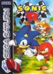 Download Sonic R saturn sat