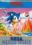Download Sonic The Hedgehog arc gg