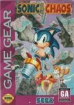 Download Sonic Chaos arc gg