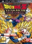 Download DragonBall Z Tenkaichi Tag Team [ISO] [EUR] [PSP] [ULES01456]