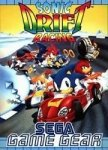 Download Sonic Drift arc gg
