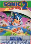 Download Sonic The Hedgehog 2 arc gg