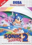 Download Sonic The Hedgehog 2 sms