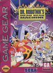 Download Dr Robotniks Mean Bean Machine arc gg