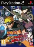 Download Naruto Shippuden Ultimate Ninja 5 EUROPE PS2