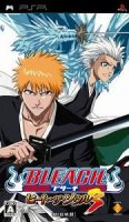 Bleach Heat the Soul 3 (PSP)