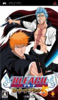 Bleach Heat The Soul 5 (PSP)