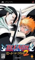 Bleach Heat the Soul 2 (PSP)