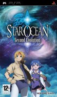 Star Ocean : The Second Story (PSP)