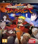 Download Naruto Shippuden Ultimate Ninja Impact EUROPE PSP