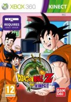 DragonBall Z for Kinect (Xbox 360)