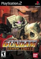 Mobile Suit Gundam  Zeonic Front (PS2)