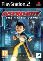 Astro Boy The Video Game (PS2)