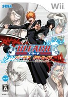 Bleach Versus Crusade (Wii)