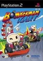 Bomberman Kart (PS2)