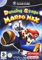 Dancing Stage Mario Mix (GC)