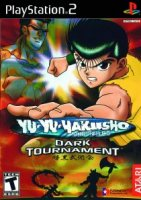 Yu Yu Hakusho Dark Tournament (ps2)