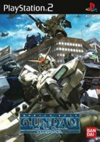 Mobile Suit Gundam  Lost War Chronicles (PS2)