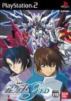 Mobile Suit Gundam Seed (PS2)